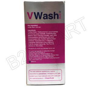 VWASH Plus Intimate Hygiene – 20 ml