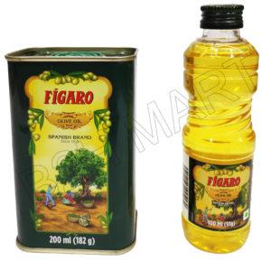 FIGARO Olive Oil- 100 ml (Multi-purpose oil)