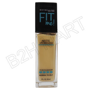 MAYBELLINE Fit Me Foundation – 30 ml