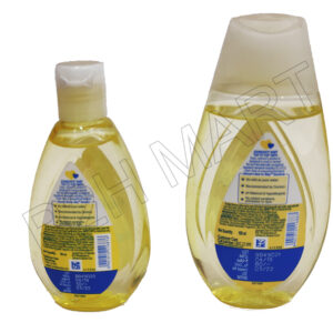 Johnson's Baby Top-To-Toe Bath Liquid Soap-100ml, 50ml