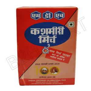 MDH Kashmiri Laal Mirch Powder 100g