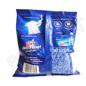 RIN Washing Powder Detergent 500g,1kg