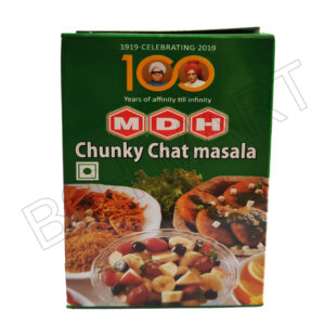 MDH Chunky Chaat Masala Powder 100g