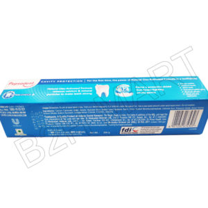 Pepsodent Germi Check+ Toothpaste 200g