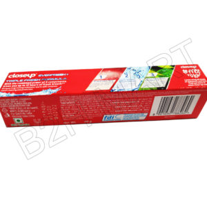 Close Up Triple Fresh Toothpaste 80g