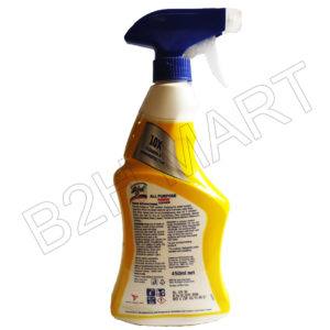 Lizol ALL PURPOSE POWER CLEANER- 450 ml