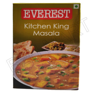 Everest Kitchen King Masala- 100 gm