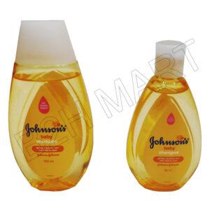 Johnson's Gentle Baby Shampoo-100ml,50ml
