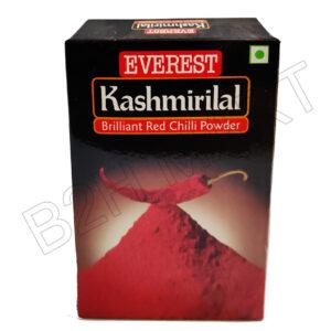 Everest Kashmiri Laal Mirch Powder- 100 gm