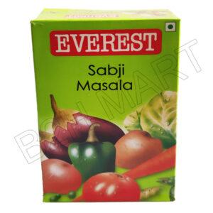 Everest Sabji Masala- 100gm