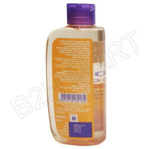 Clean and Clear Oil Free Facewash -100ml (Orange)