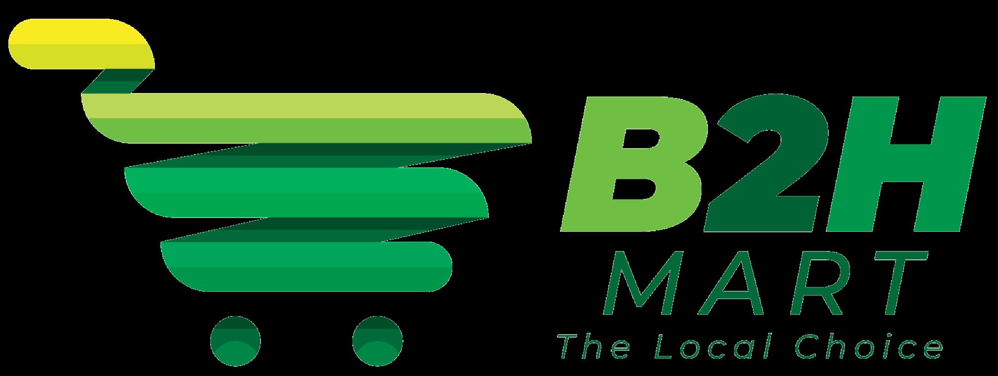 B2H MART