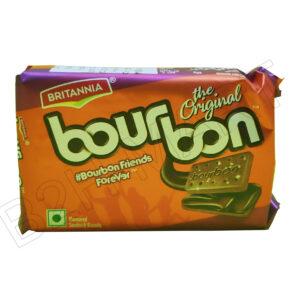 Bourbon Biscuits – 60gm