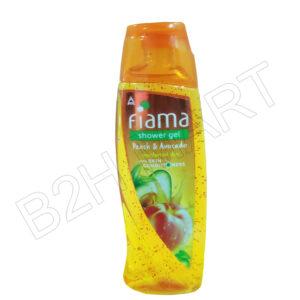 Fiama Shower Gel Peach & Avocado – 250ml