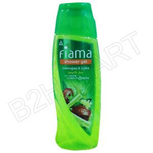 Fiama Shower Gel Lemongrass and Jojoba- 250ml