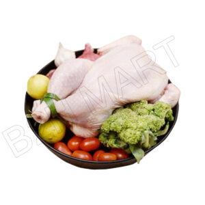Desi Chicken  (Gross weight- 1kg)