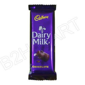 Cadbury Dairy Milk Chocolate – 24gm