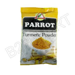 Parrot Turmeric Powder (Haldi) – 200gm