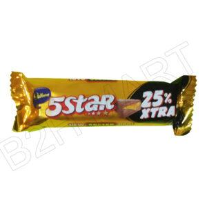 5 Star Chocolate – 25gm