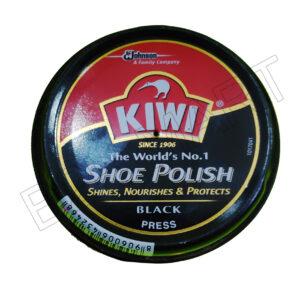 Kiwi Shoe Polish (Black) – 40gm