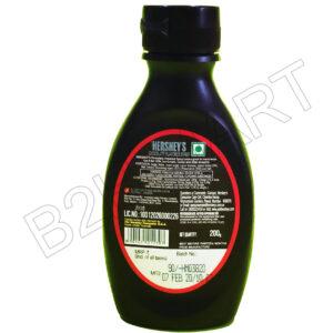 Hershey Syrup – 623gm