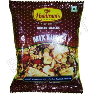 Haldiram Mixture