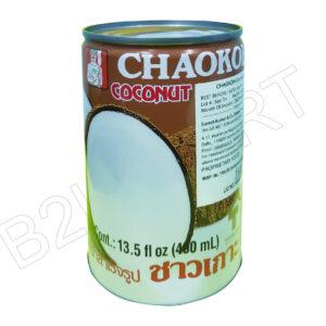 Chaokoh Coconut Milk – 400ml