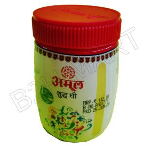 AMUL Pure Ghee – 200 ml