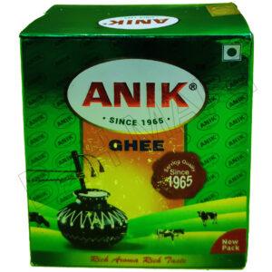 ANIK Ghee – 200 ml,500 ml