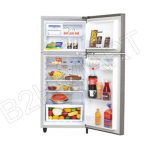Goderj Refrigerator Double Door- 240L Capacity