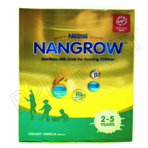 NESTLE Nangrow Milk Drink for Kids – 400 gm