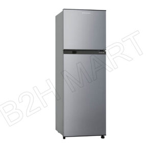 Kelvinator Double Door Refrigerator- 252L