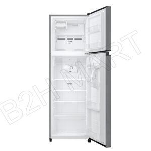 Kelvinator Double Door Refrigerator- 270L Capacity