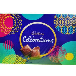 CADBURY Celebrations – 120.6 gm