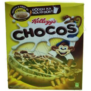 Kellog's Chocos