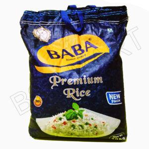 Baba Chawal Usna Premiuim- 10 kg