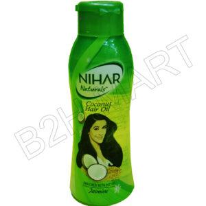 Nihar Naturals Hair Oil
