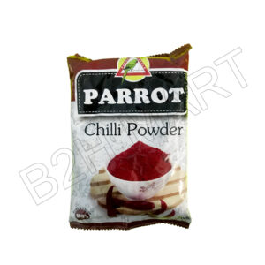 Parrot Red Chilli Powder (Lal mirch) – 200gm