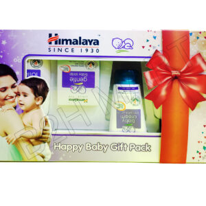 Himalaya Baby Care Gift pack – 1qty
