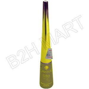 Lakme 9 to 5 Black Eyeliner – 3.5ml