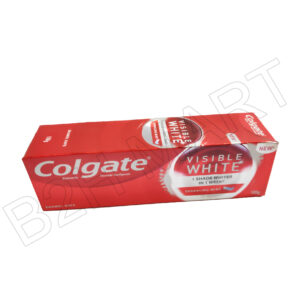 Colgate Visible White Toothpaste 100gm