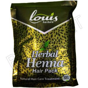 Louis Hair Mehendi – 100gm