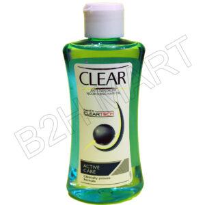 Clear Hair Oil- 150ml