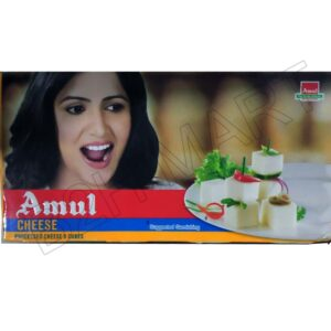 Amul Cheese – 200gm