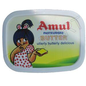 Amul Butter – 100gm, 200gm, 500gm