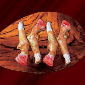 Mutton Legs (Paya/Nahari) per piece